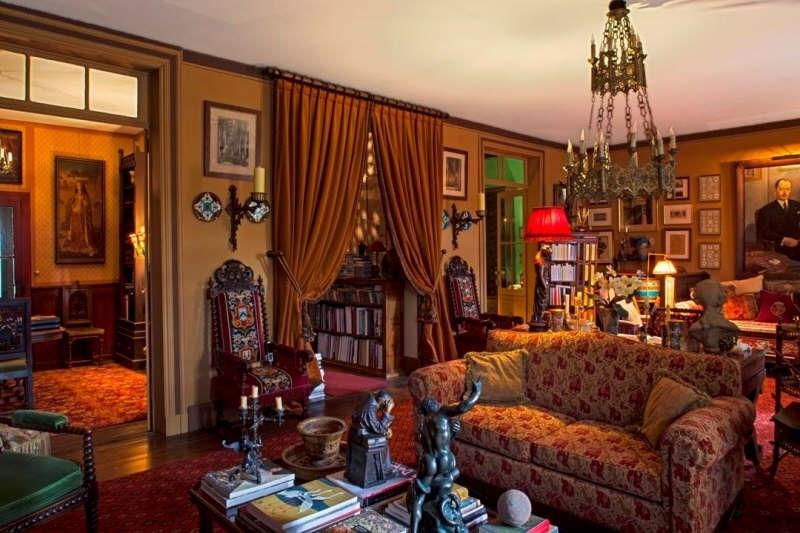 Verkauf von luxusobjekt haus Marciac 684000€ - Fotografie 3