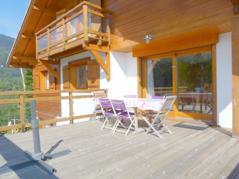 Sale house / villa Marignier 540000€ - Picture 3