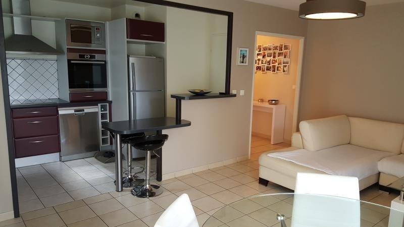 Vente appartement Eragny 241 500€ - Photo 5