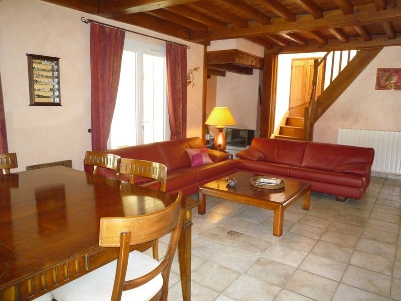 Vente maison / villa Clérieux 495000€ - Photo 3