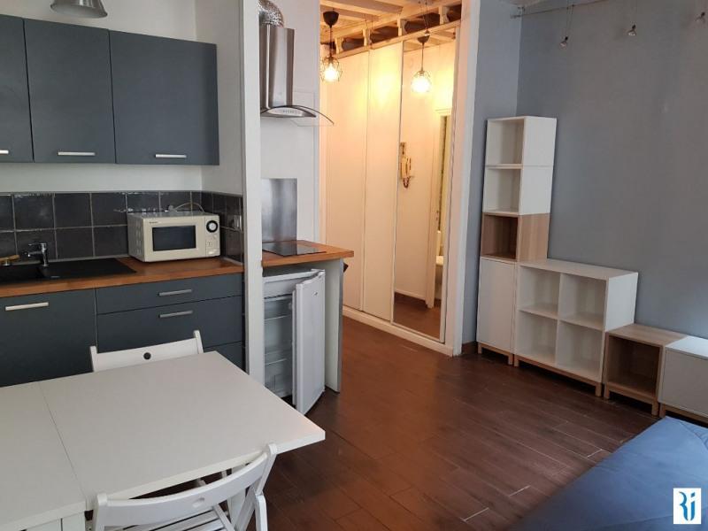 Affitto appartamento Rouen 450€ CC - Fotografia 2