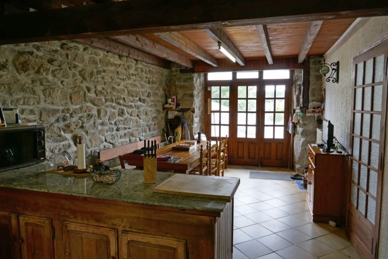 Vente maison / villa Montusclat 133000€ - Photo 4