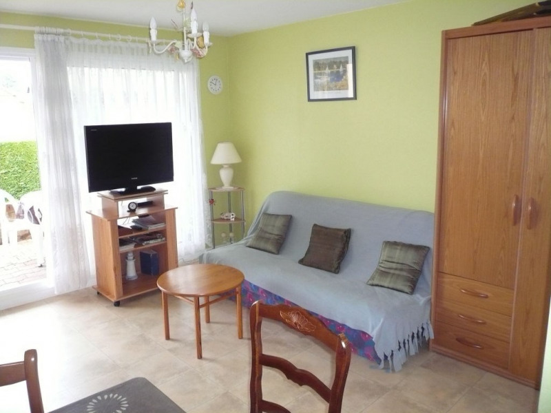 Vente appartement Cucq 96 000€ - Photo 2