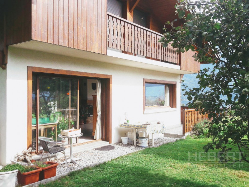 Deluxe sale house / villa Domancy 690000€ - Picture 4