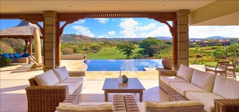 Sale house / villa Bel ombre 2220300€ - Picture 3