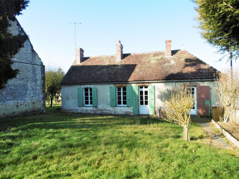 Vente maison / villa Maillebois 85 000€ - Photo 1