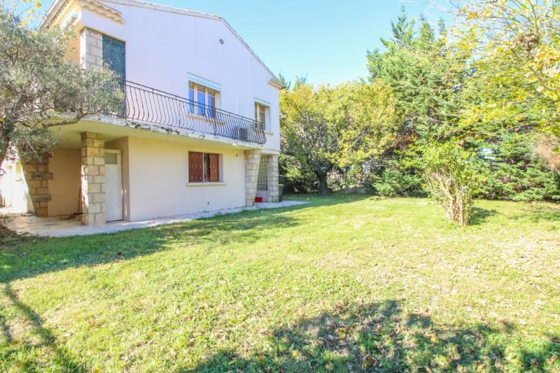 Vente maison / villa Manduel 223300€ - Photo 1