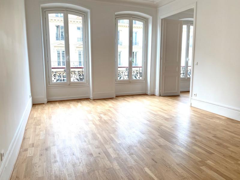 Location appartement Paris 2ème 3780€ CC - Photo 3