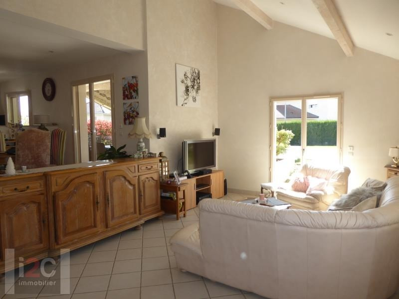Sale house / villa Prevessin 1 150 000€ - Picture 5
