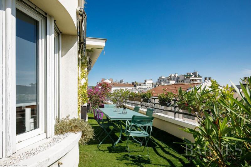 Lyon 6 - Tête d'Or - 165 sqm roof terrace apartment - 4 bedrooms