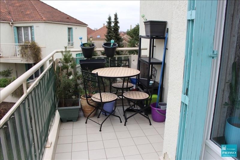 Vente appartement Wissous 372000€ - Photo 5