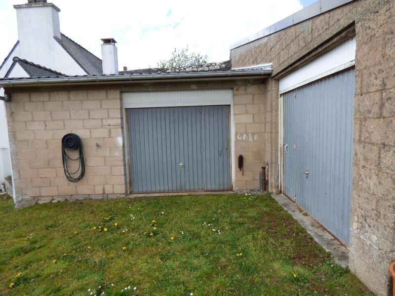 Sale house / villa Plounevez moedec 128500€ - Picture 7