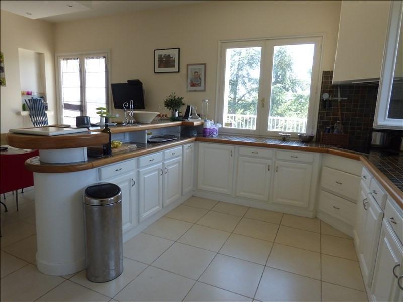 Sale house / villa Viviers les montagnes 395000€ - Picture 3