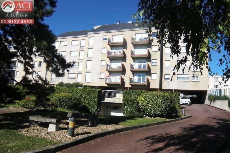 Location appartement Ermont 882€ CC - Photo 1