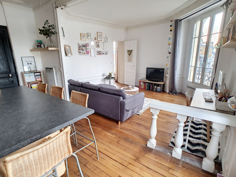 Location appartement Melun 745€ CC - Photo 5