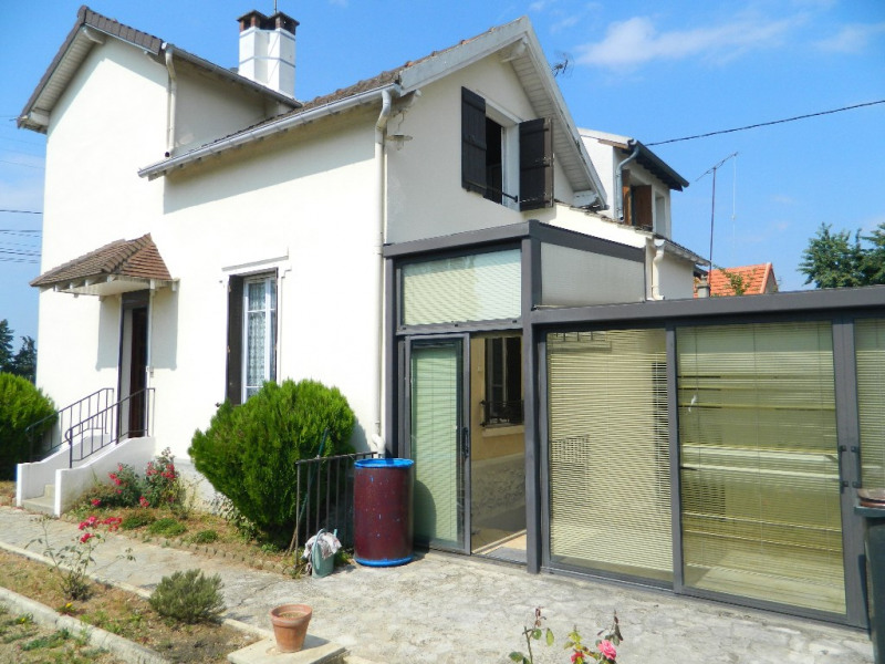 Vente maison / villa Trilport 199 000€ - Photo 1