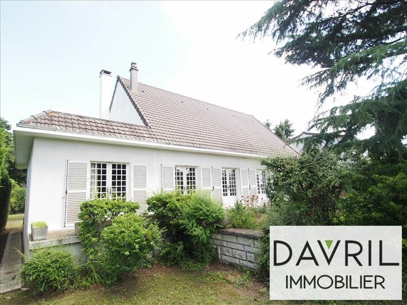 Sale house / villa Conflans ste honorine 585 000€ - Picture 1