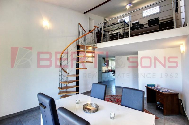 Vente appartement Mandelieu la napoule 460000€ - Photo 2