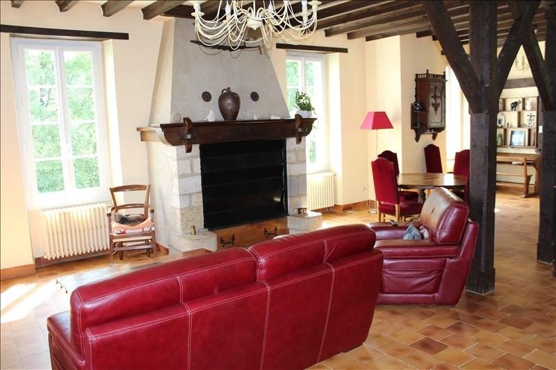 Vente de prestige maison / villa Astaffort 798000€ - Photo 3