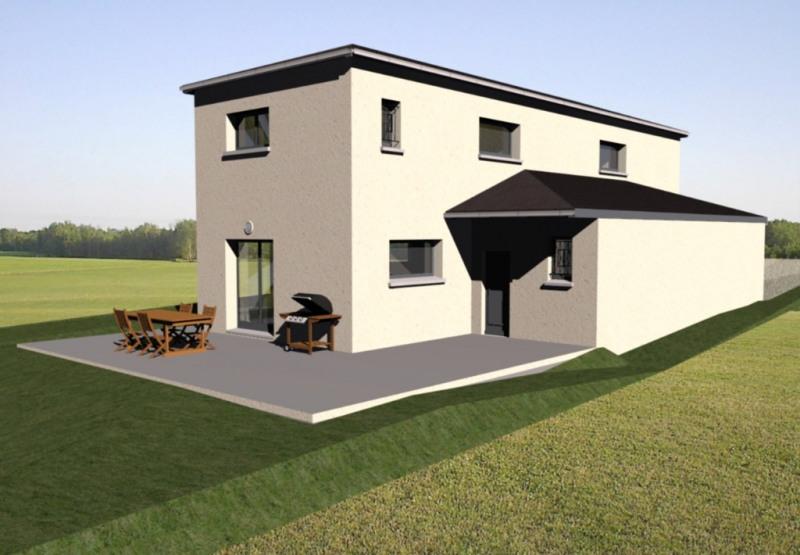 Vente maison / villa Nievroz 400000€ - Photo 1