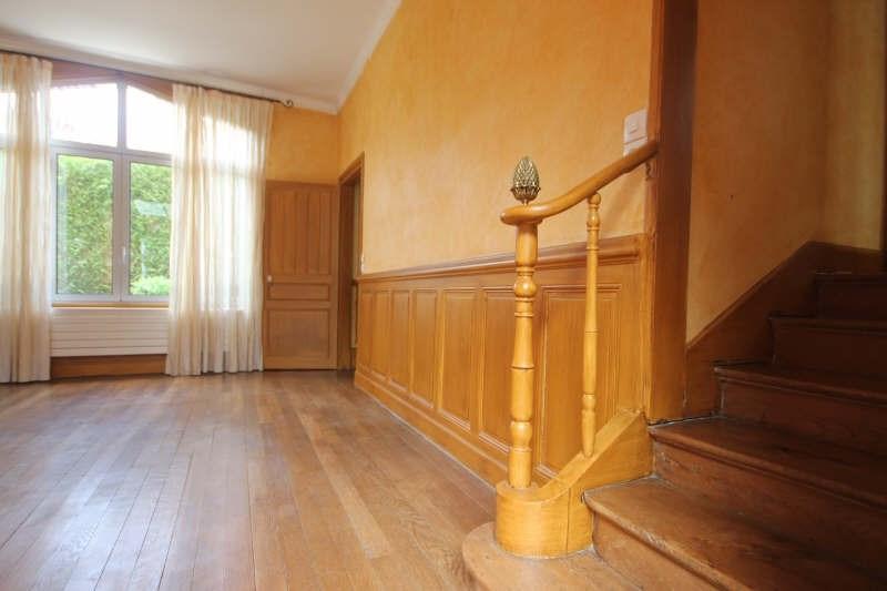 Deluxe sale house / villa Villers sur mer 685000€ - Picture 5