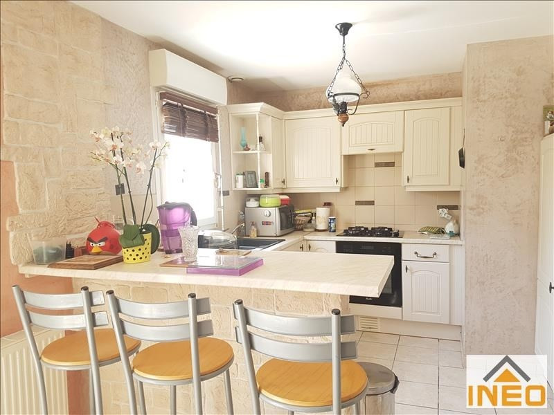 Vente maison / villa Montreuil le gast 224675€ - Photo 2