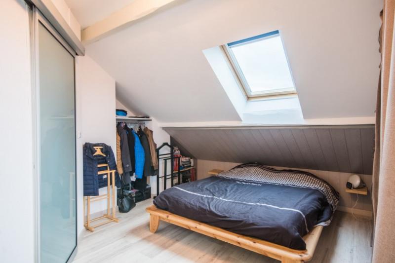 Vente appartement Viviers du lac 169000€ - Photo 5