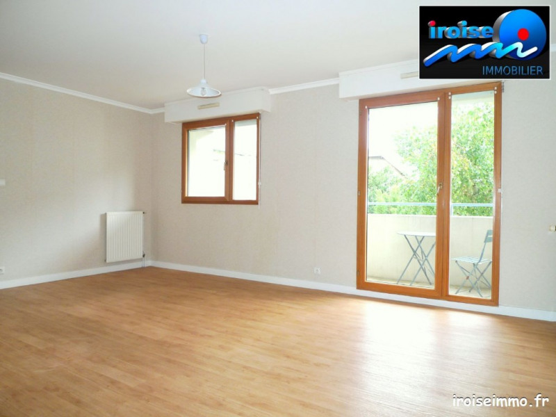 Vente appartement Brest 162000€ - Photo 5