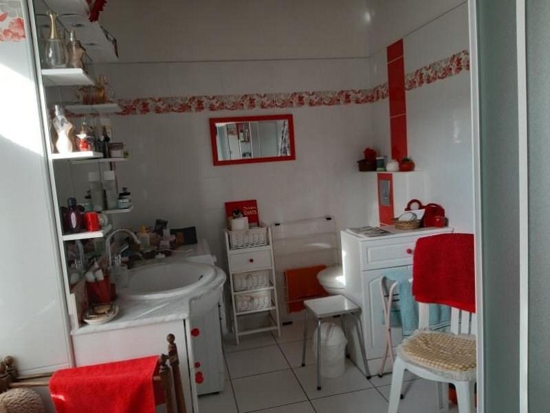 Sale house / villa Bourbon l archambault 176400€ - Picture 6