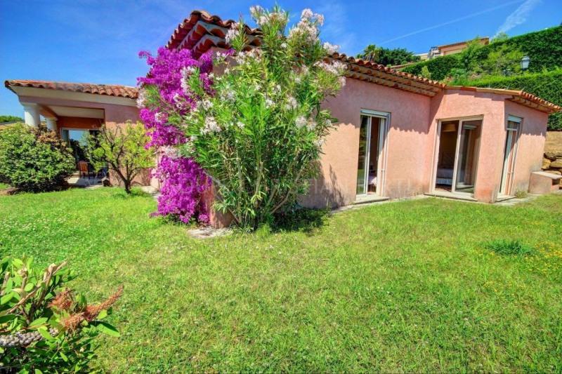 Vente de prestige maison / villa Mandelieu la napoule 949000€ - Photo 2