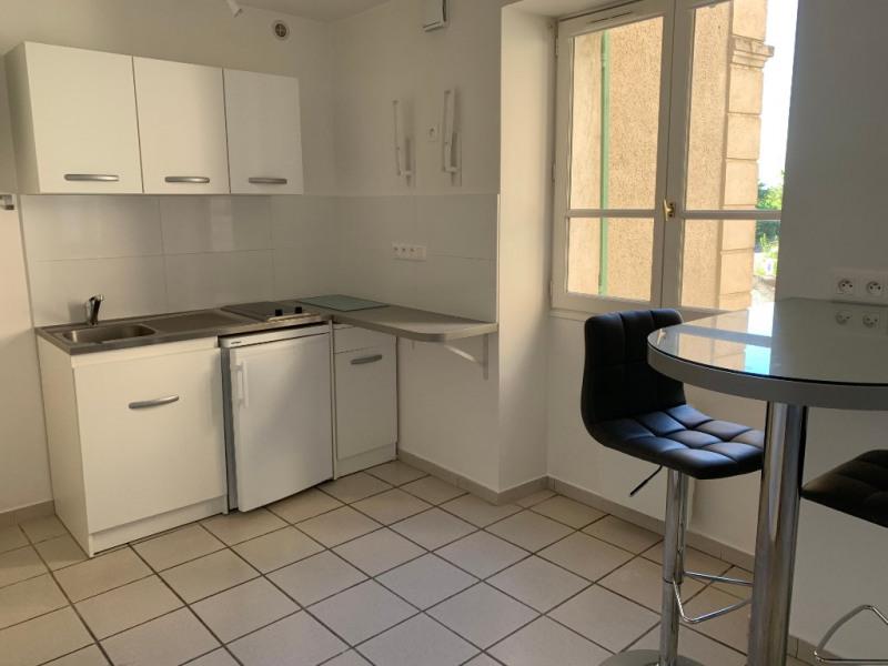 Affitto appartamento Triel sur seine 550€ CC - Fotografia 4