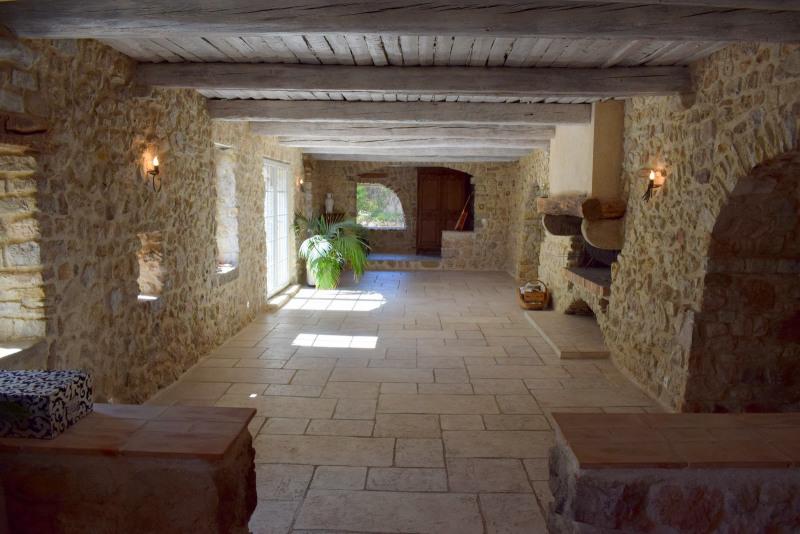 Venta de prestigio  casa Le canton de fayence 2100000€ - Fotografía 15