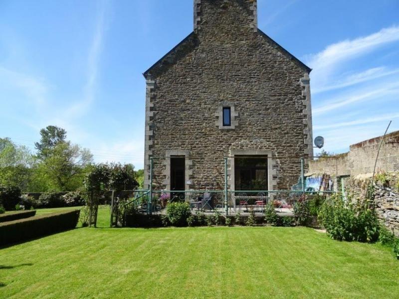 Sale house / villa Belle isle en terre 282900€ - Picture 17