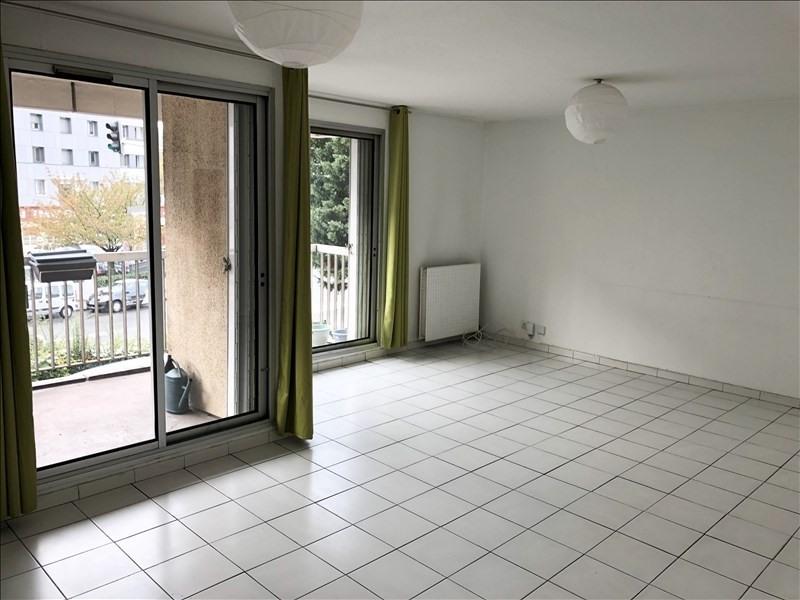 Rental apartment Lyon 9ème 1270€ CC - Picture 1