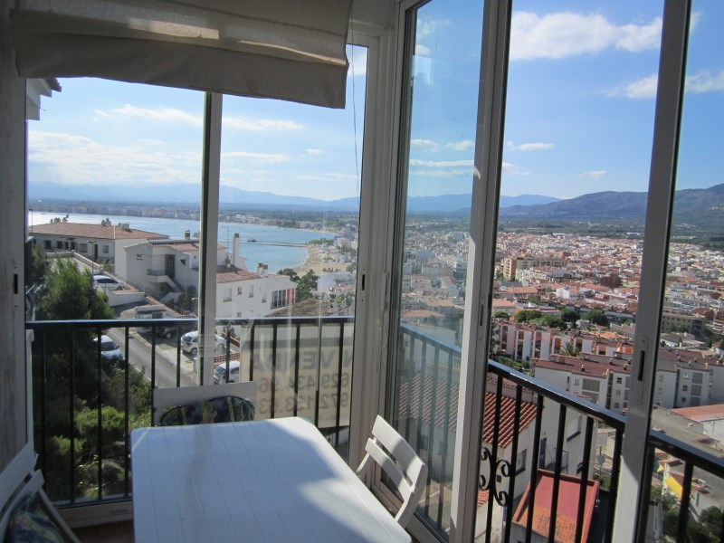 Vente appartement Roses 130 000€ - Photo 2