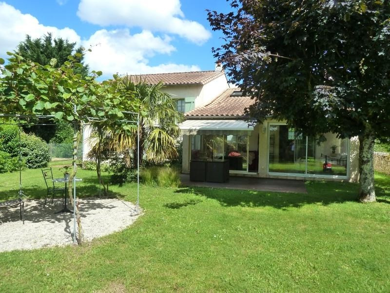 Vente maison / villa Niort 286 000€ - Photo 1