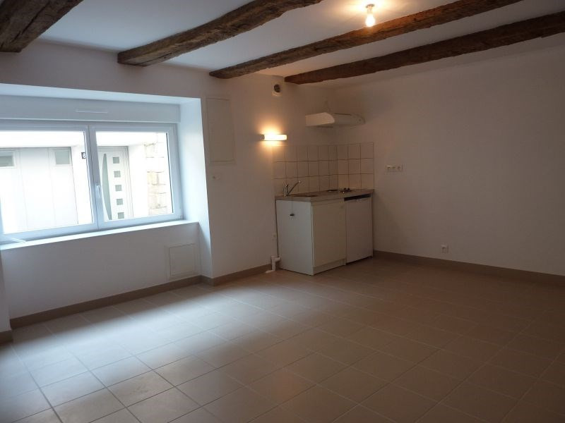Rental house / villa Pontivy 469€ CC - Picture 1