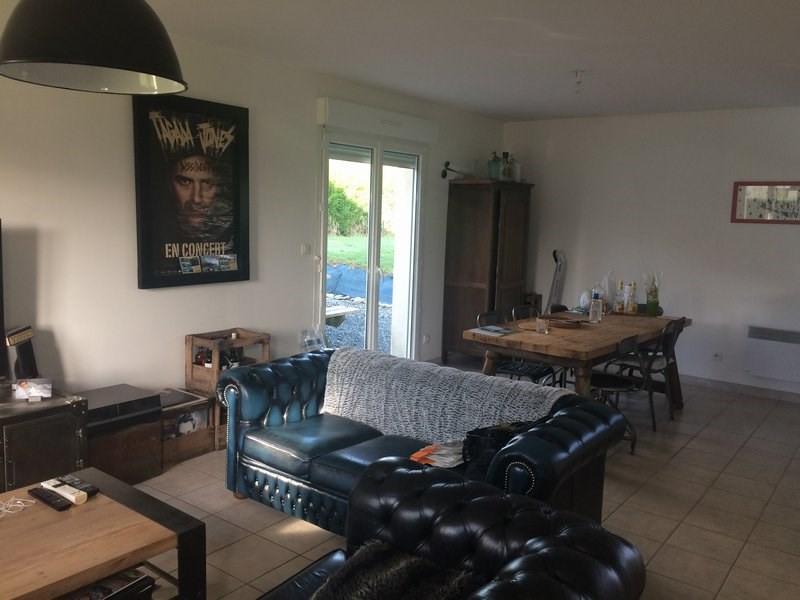 Location maison / villa Quettreville sur sienne 650€ CC - Photo 2