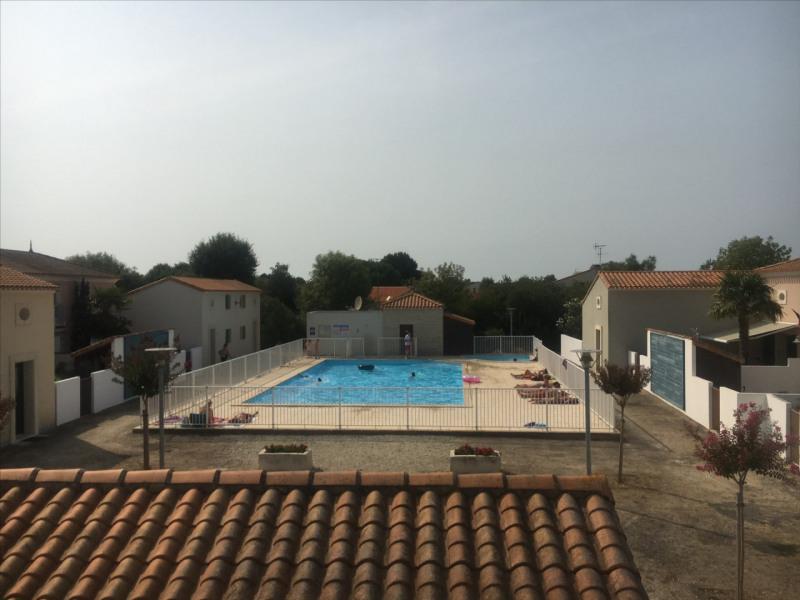Verhuren vakantie  huis Chatelaillon-plage 310€ - Foto 1