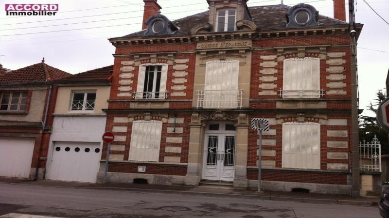 Rental apartment Romilly sur seine 507€ CC - Picture 1