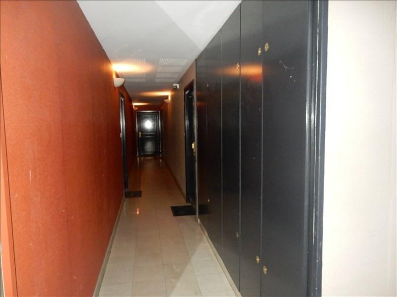 Sale apartment Sarcelles 212000€ - Picture 3