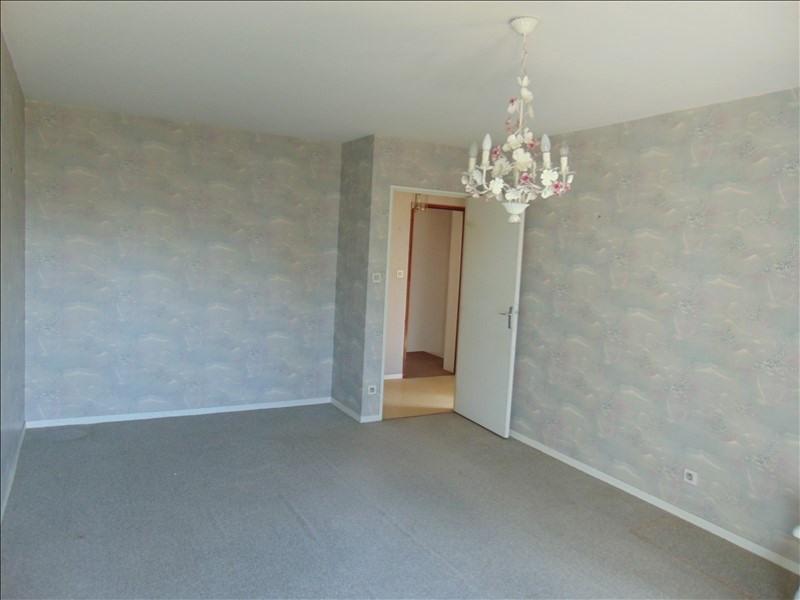 Vente appartement Cholet 94490€ - Photo 4