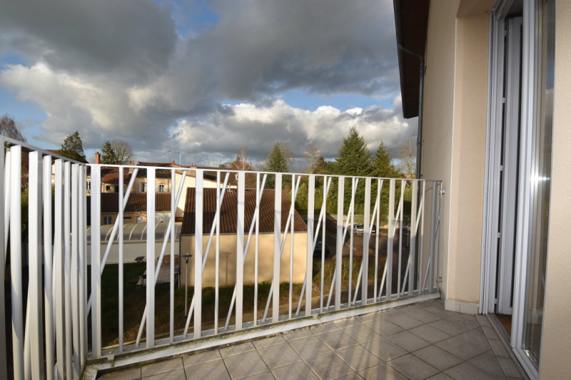Vente appartement Paray le monial 134000€ - Photo 8