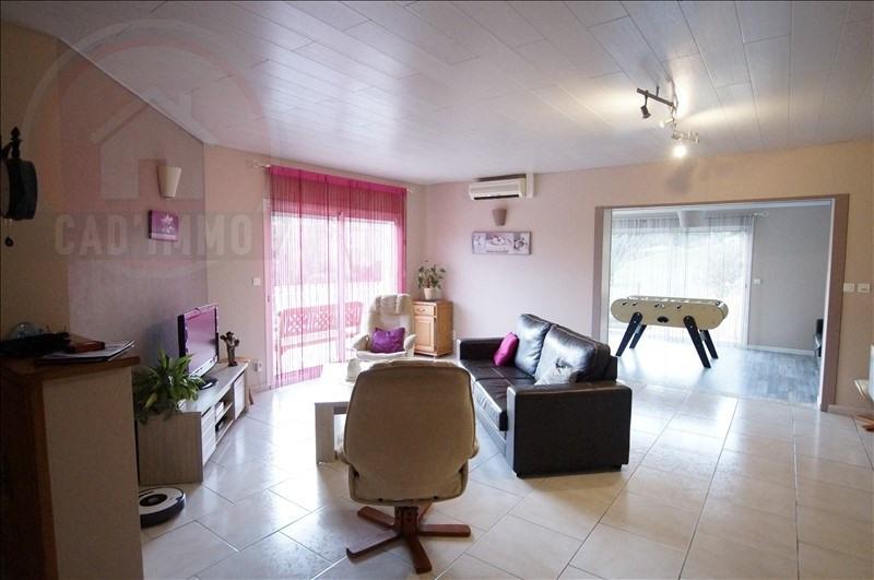 Sale house / villa Lembras 223500€ - Picture 5