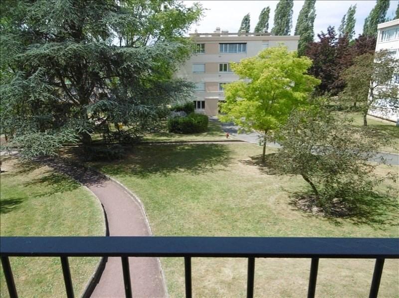 Rental apartment Gif sur yvette 635€ CC - Picture 2