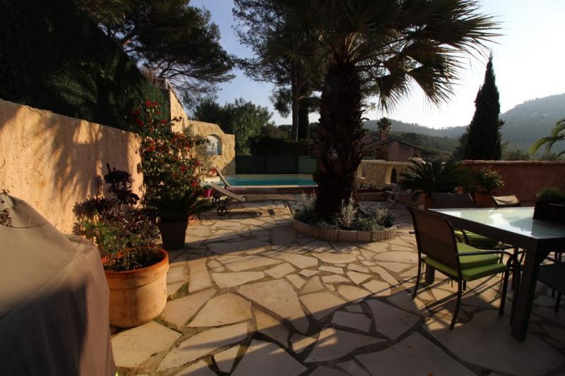 Immobile residenziali di prestigio casa Hyeres 599000€ - Fotografia 6