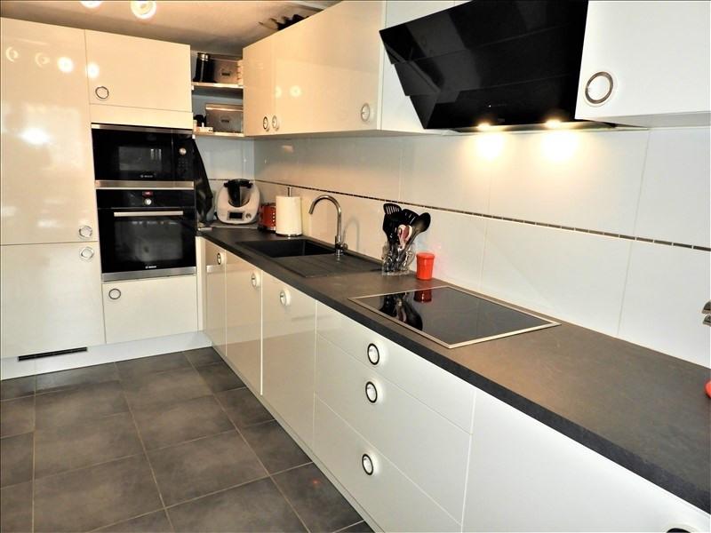 Vendita appartamento La grande motte 210000€ - Fotografia 4