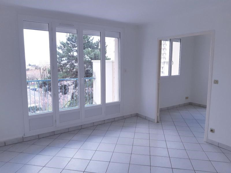 Location appartement Villefranche sur saone 623,42€ CC - Photo 1