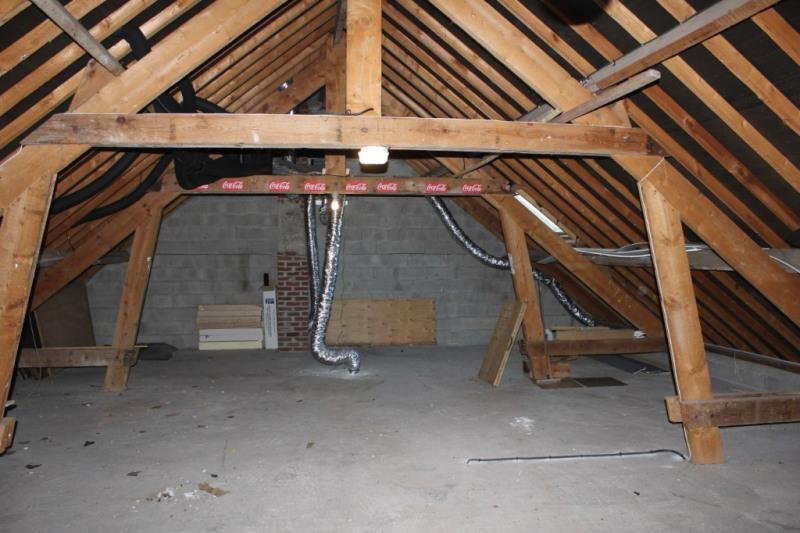 Verkoop  huis Cucq 291500€ - Foto 6