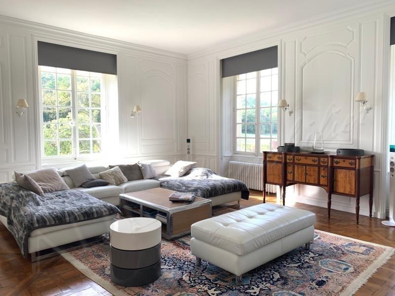 Sale apartment Luzarches 895000€ - Picture 4